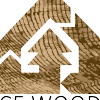 CE Wood logo large