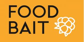 FoodBait logo